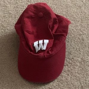 Other - Wisconsin hat